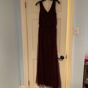 Adrianna Papell Brooklyn Dress Size 0